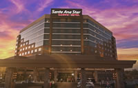 Santa Ana Star Casino Hotel Sports Betting
